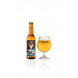 Phoenix - Extra Session Brut IPA 8 objem 0,33 l