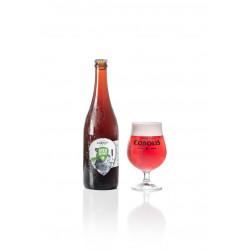 Brew Berry - borůvkové Gose...