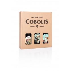 """Cobolis dárkový set """"Klasik"""""""