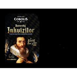 Bavorský inkvizitor XIII - pšenice 13 Objem PET 1 L
